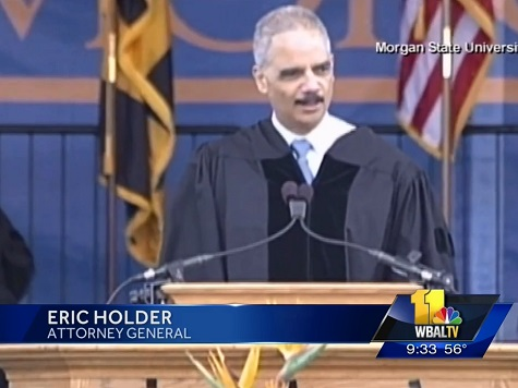 Holder: 'Subtle' Racism 'Cuts Deeper' than 'Obvious, Ignorant Expressions'
