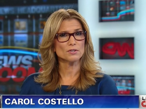 CNN's Costello: Climate Change Skeptics 'Aren't Listening to Scientists' or 'Reading the Bible'