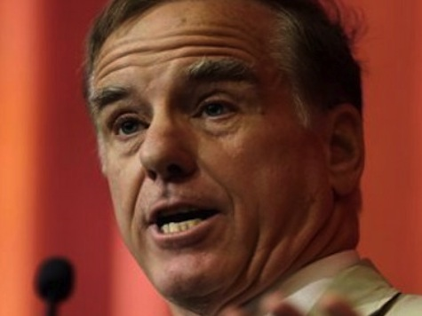 Howard Dean Declares Republicans 'Are Not American'