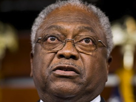 Clyburn: GOP's Benghazi Investigation Same as Old Jim Crow Tactics to Discredit Black Politicians