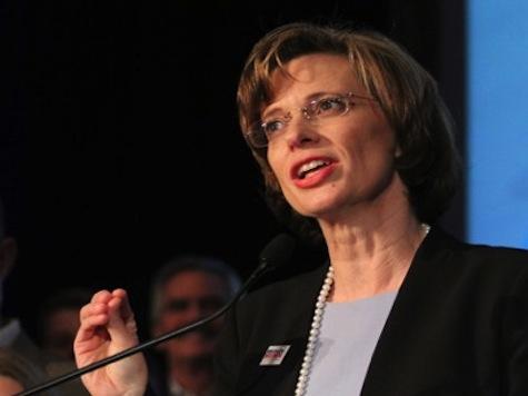 Georgia Republicans Target Nunn's Non-Answers