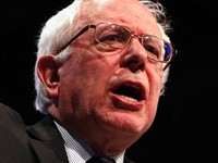Bernie Sanders Pitches Carbon Tax: No 'Freedom to Destroy the Planet'