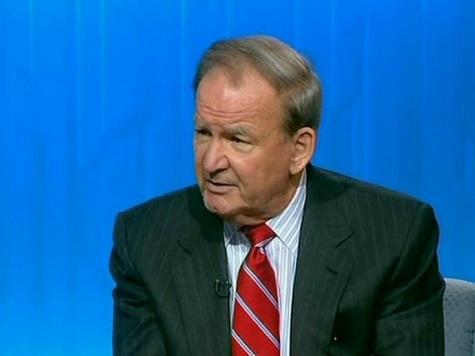 Buchanan: 'Pathetic' Obama VA Scandal 'Shoots a Hole' in American Liberalism
