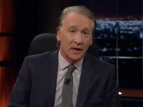 Bill Maher Rails Against Political Correctness: 'You Can't Purge Everybody'