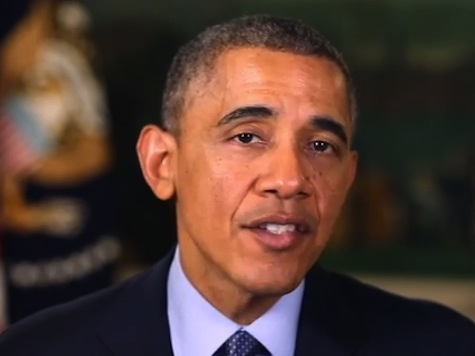 Obama: Taking Care Of Our Veterans Has Been One of the Causes of My Presidency