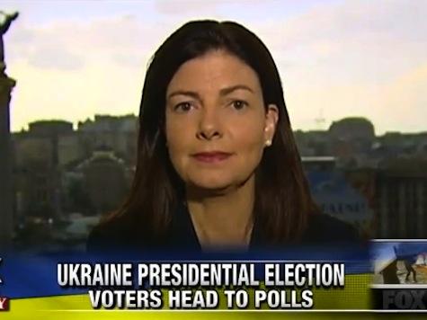 Ayotte: Putin's Paid Mercenaries Intimidating Ukraine Voters