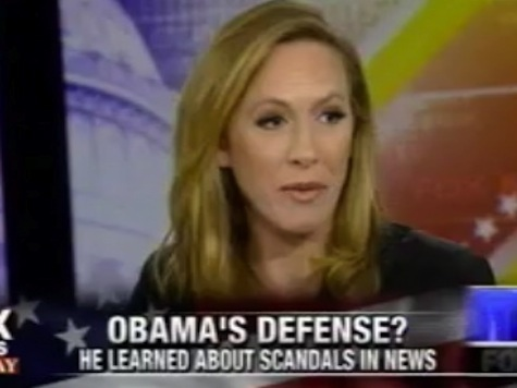 WSJ's Strassel Slams Obama's 'Scandal Manual'