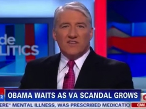 CNN: After VA Scandal, Democrats Privately Call Obama Detached, Flat Footed, Incompetent