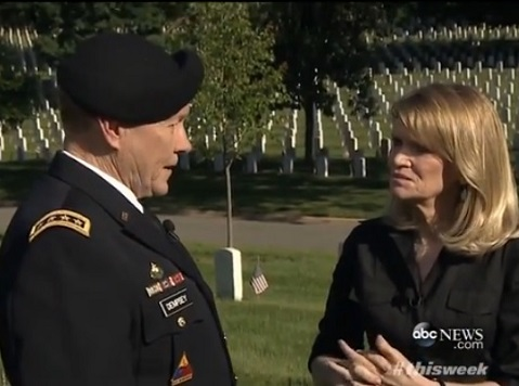 Chairman of the Joint Chiefs: VA Scandal Culprits Must Be Held Accountable