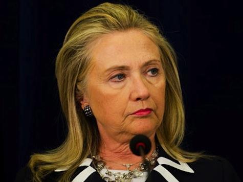 Audio: Hillary Clinton's Author Notes, Travel Log And Hair 'Hard Choices'