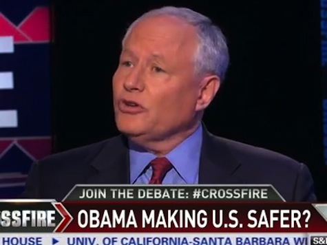 Kristol: Obama Pull Out Of Afganistan 'Incredibly Irresponsible, Sickening'