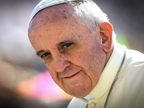 Pope Francis: Priests Who Sexually Abuse Children Are Leading Satanic Black Masses