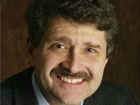 Michael Medved: USCB Killer Had 'Classic Left-Wing Thinking'