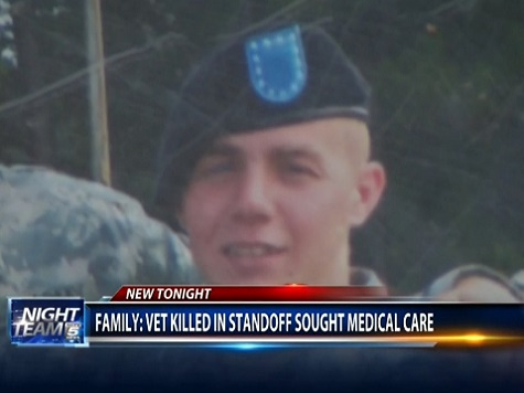 Family Says VA Delay Caused Son's Death