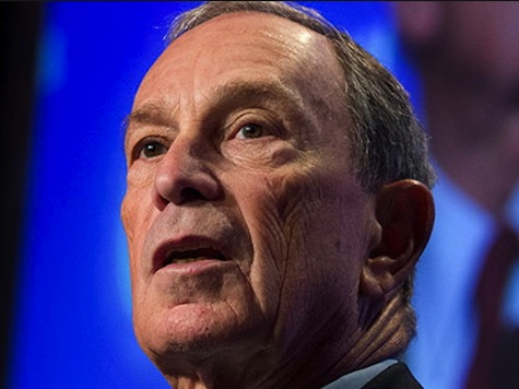 Bloomberg Blasts Ivy League For Liberal Censorship