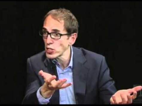 James Delingpole Touts Breitbart London on Dennis Miller's Radio Show
