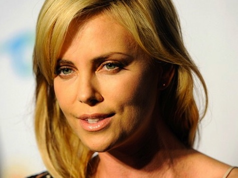 Charlize Theron Compares Paparazzi Intrusion to Rape
