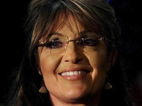 Palin: No More Fundamental Transformation — Time For Fundamental Restoration