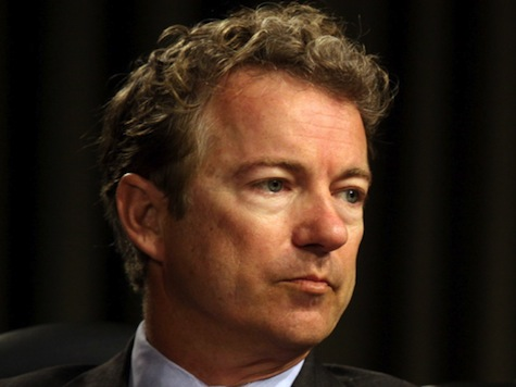 Rand Paul: Hospitals Realizing Subsidized ObamaCare Patients Can't Pay Deductibles