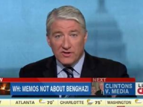 CNN's King Mocks WH Spin on Benghazi Documents