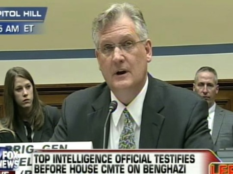Top Intelligence Official: 'Early On We Knew It Was No Demonstration'