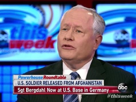 Bill Kristol: Republicans Justified to Criticize 'Unfortunate Deal' for Bowe Bergdahl