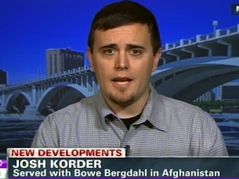 Soldier Who Served With Bergdahl: He's at Best a Deserter, at Worst a Traitor