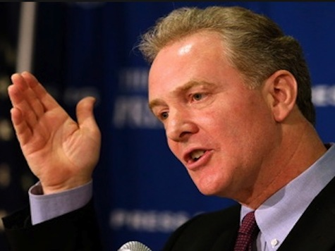 Dem Rep Van Hollen: 'Bottom Line' GOP Hurting the Planet's Health