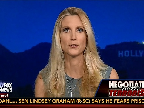 Coulter: Contrast Bergdahl to Other POWs — Jeremiah Denton, Sam Johnson, James Stockdale