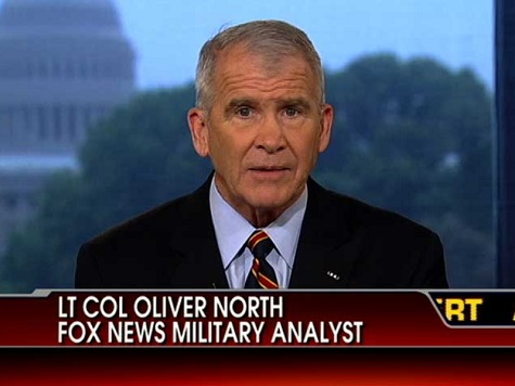 Oliver North: I Know a Ransom of $5-6 Million Was Paid to Free Bergdahl