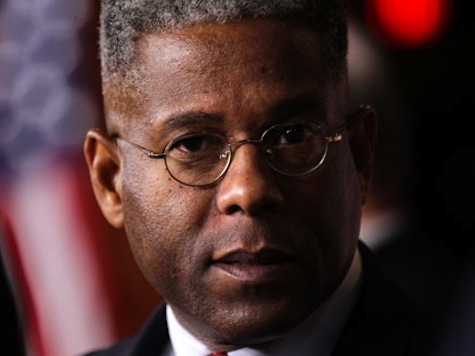 Allen West Calls for Obama Impeachment, Slams 'Delusional Liar' Susan Rice
