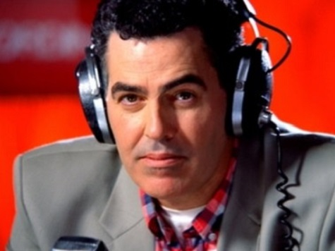 Carolla Slams Government for Its Disdain of Citizens on Immigration