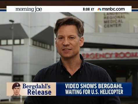 NBC Reporter: Taliban Has Been More Forthcoming on Bergdahl Swap Than US Government