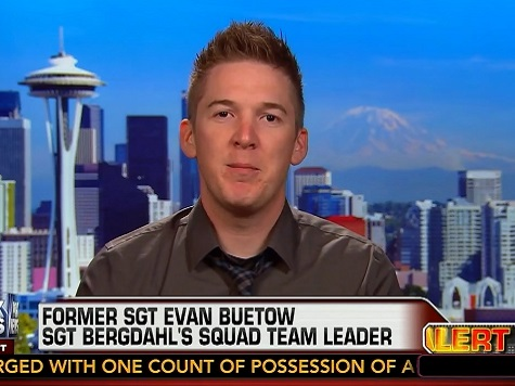 Squad Leader: Calling Bergdahl a Hero 'A Slap in the Face'