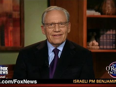 Bob Woodward: Obama Missteps on Bergdahl a Product of 'Isolation'