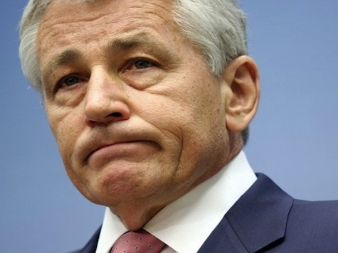 Hagel Unsure if Soldiers Were Killed in Search for Bergdahl