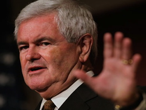 Gingrich: Obama Didn't Negotiate with Terrorist — He Surrendered to Them