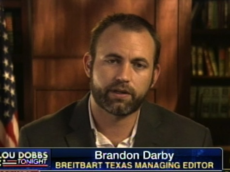 Breitbart Texas Takes Border Humiliation Crisis Story to Fox Business