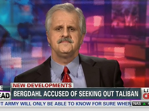 Fmr. Navy Psychologist: Bergdahl May Have Had 'Messiah Complex'