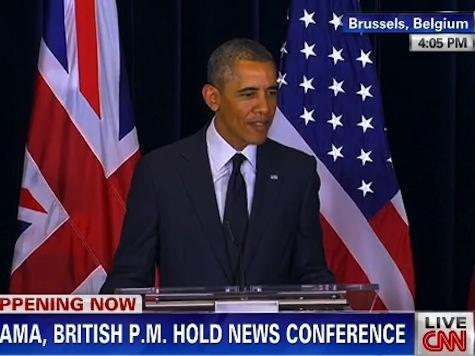 Obama on Bergdahl Swap: 'I Make No Apologies'