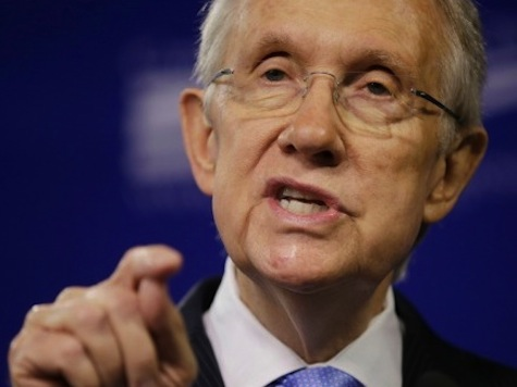 Harry Reid on Bergdahl Swap: 'What Difference Does it Make?'