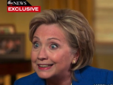 Hillary Clinton Discusses Head Injury in Detail, Vows to Release Medical Records if She Runs