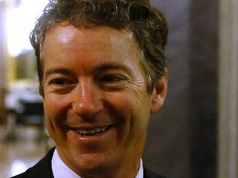 Rand Paul's Joke at Texas GOP Convention Causing Controversy