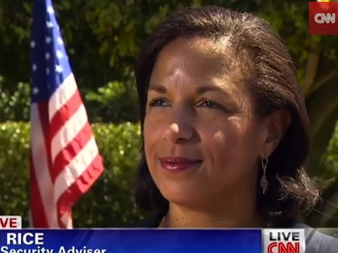 Susan Rice Confronted By CNN on Her Sunday Show Statements