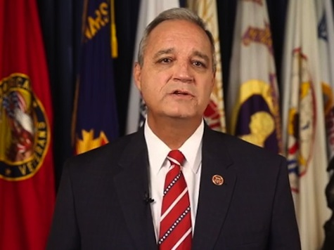 GOP Address: Rep. Jeff Miller Demands Obama to Fix National Disgrace VA