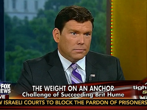 Baier: Most Fox News Critics Haven't Watched Fox News