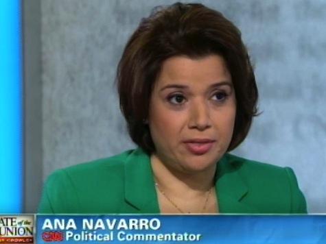 CNN's Navarro: Hillary's Book Is 50 Shades of Boring