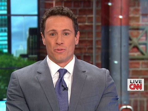 Chris Cuomo: Media Has Given Hillary a 'Free Ride'