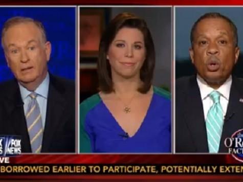 Bill O'Reilly, Juan Williams Spar over NY Times Hit On Bergdahl Platoon Mates