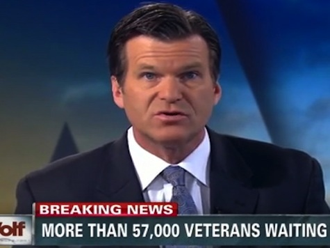 Report Reveals More Than 63,000 Veterans Waiting for Care